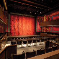 Modern Theatre, Suffolk University, Boston, MA