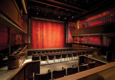 Modern Theatre, Suffolk University, Boston, MA