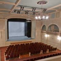 Casino Theatre / Durkee, Brown, Viveiros & Werenfels Architects