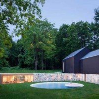 2012 Merit Award | Country Estate | Architects: Roger Ferris + Partners