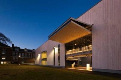Emery Community Arts Center