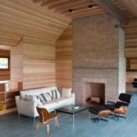 Martha's Vineyard Residence / Peter Rose + Partners