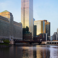 New Commercial Development, 200 North LaSalle, Chicago