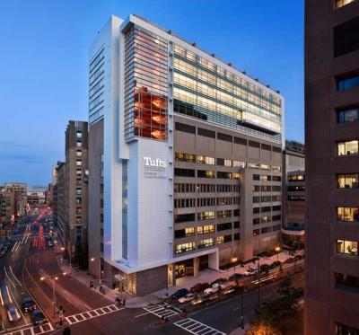Tufts University School of Dental Medicine