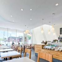 Wildflour Vegan Bakery & Juice Bar