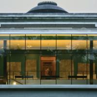 Bowdoin College Museum of Art, Brunswick, ME / Machado and Silvetti Associates, Boston, MA