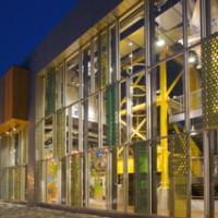 Boston Children's Museum / Cambridge Seven Associates