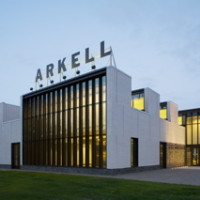 Arkell Museum at Canajoharie, Canajoharie, NY / designLAB and Ann Beha Architects