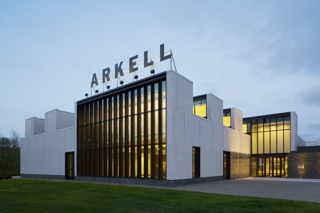 Arkell Museum at Canajoharie, Canajoharie, NY / designLAB and Ann Beha Architects