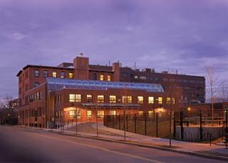 Blackstone Office Renovation, Harvard University, Cambridge, MA / Bruner/Cott & Associates