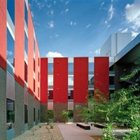 Hassayampa Academic Village, Arizona State University-Machado and Silvetti Associates