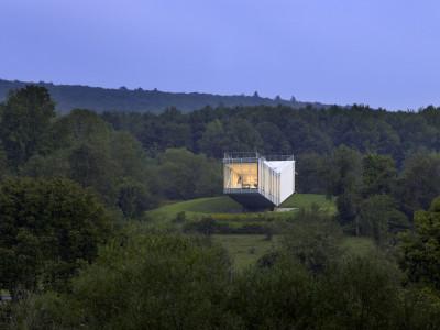 Residence, Tanglewood 2 House, Berkshires, MA