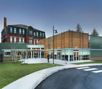 Charter Public School