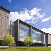 Renovation and Expansion, Currier Museum of Art, Manchester, NH/Ann Beha Architects, Boston, MA