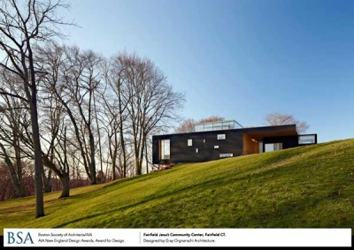 Fairfield Jesuit Community Center, Fairfield, CT / designed by Gray Orgnanschi
