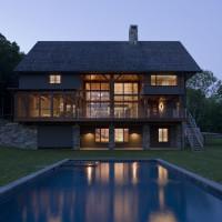 Residence, Mountain Road Residence, Kent, CT