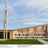 Sacred Heart Chapel / Sasaki-Associates