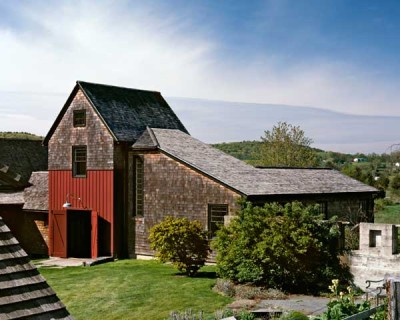 Stable House, Columbia County, NY / Albert, Righter & Tittmann Architects