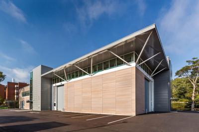 Citation Award: LOSOS   Ellenzweig Architecture