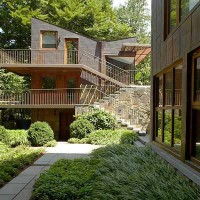 Citation Award: Copper House | Joseph Kennard Architects, Inc.
