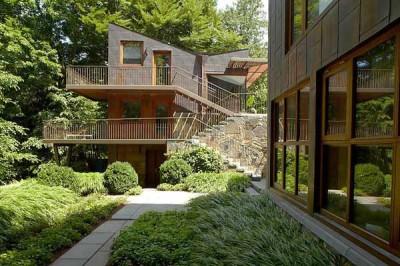 Citation Award: Copper House | Joseph Kennard Architects, Inc.