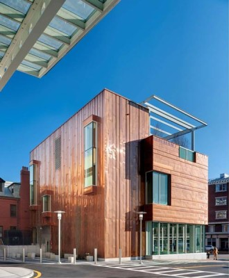 Honor Award: Paul S. Russell Museum of Medical History, MGH | Leers Weinzapfel Associates