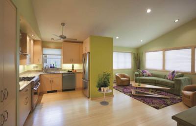 Citation Award: Massachusetts Residence | Miller Pollin Architecture