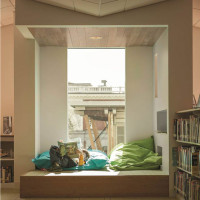 CITATION: Portland Public Library Renovation | Scott Simon Architects