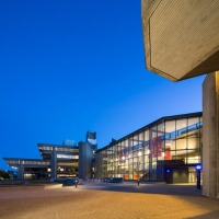 Honor Award: Carney Library at UMASS Dartmouth | designLAB architects