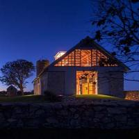 Merit Award: Stone Barn at Coastal Farm | Bohoin Cywinski Jackson