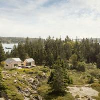 HONOR AWARD: Little House on the Ferry | GoLogic