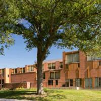 HONOR AWARD: Wellington Public Elementary School | Jonathan Levi Architects