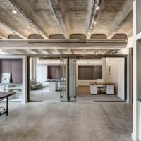 MERIT AWARD: Newbury Street Office Suite | Touloukian Touloukian Inc.