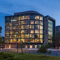 MERIT AWARD: George Washington University School of Public Health | Payette
