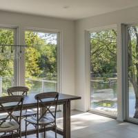 FAVORITE PLACE THAT BEST CREATES A SENSE OF PEACEFULNESS: Lake House | Emilia Ferri Architecture + Design