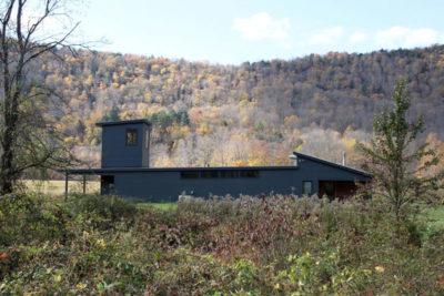MERIT AWARD - SINGLE FAMILY RESIDENTIAL: East Branch House | Turner Brooks Architect