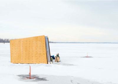 MERIT AWARD - SPECIAL PROJECTS: Ice Ark | TruexCullins