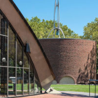 HONOR AWARD - HISTORIC PRESERVATION + ADAPTIVE REUSE: MIT Auditorium and Chapel | EYP