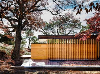 CITATION AWARD - HISTORIC PRESERVATION + ADAPTIVE RESUSE: Quarry House   Gray Organschi Architecture