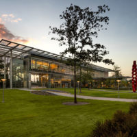 CITATION AWARD-COMMERCIAL: Wellness Center | Pickard Chilton