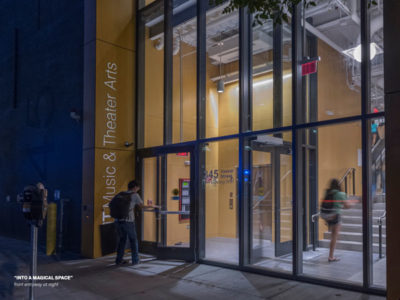CITATION | 2018 AIANE Design Awards | MIT Theater Arts