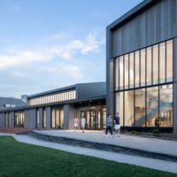 HONOR AWARD: Deerfield Academy Athletics Complex | Sasaki